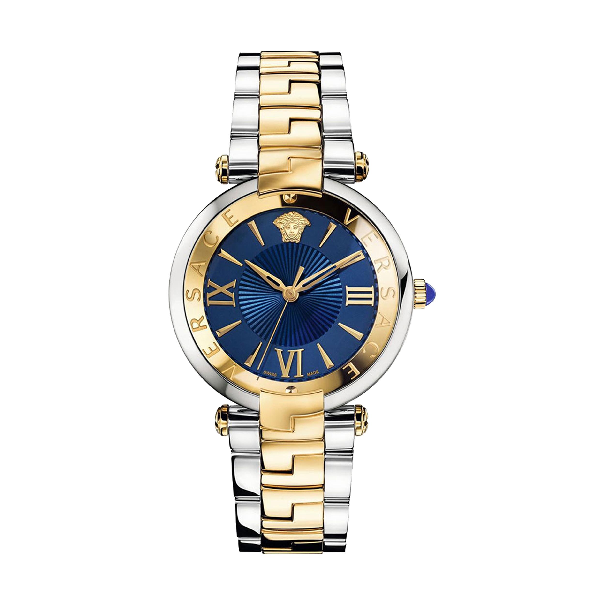 خرید ساعت مچی عقربه ای زنانه ورساچه مدل VAI230017