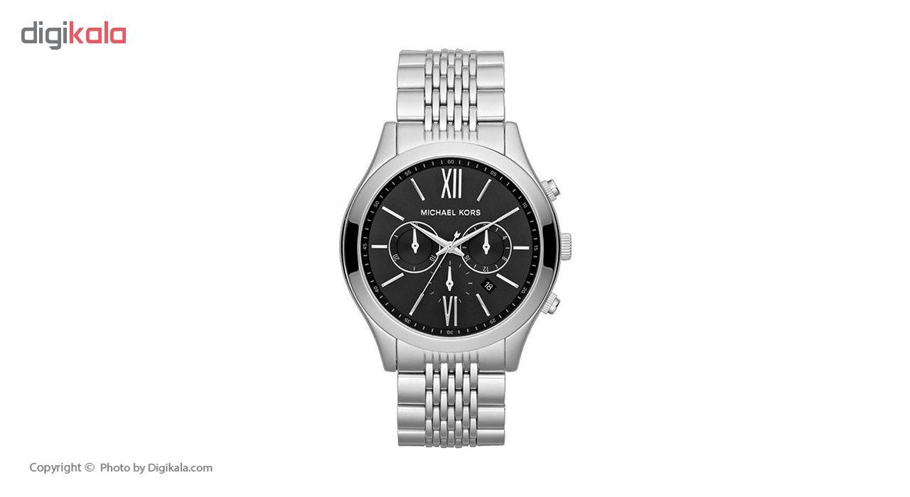 ساعت مچی عقربه ای مردانه مایکل کورس مدل MK8305