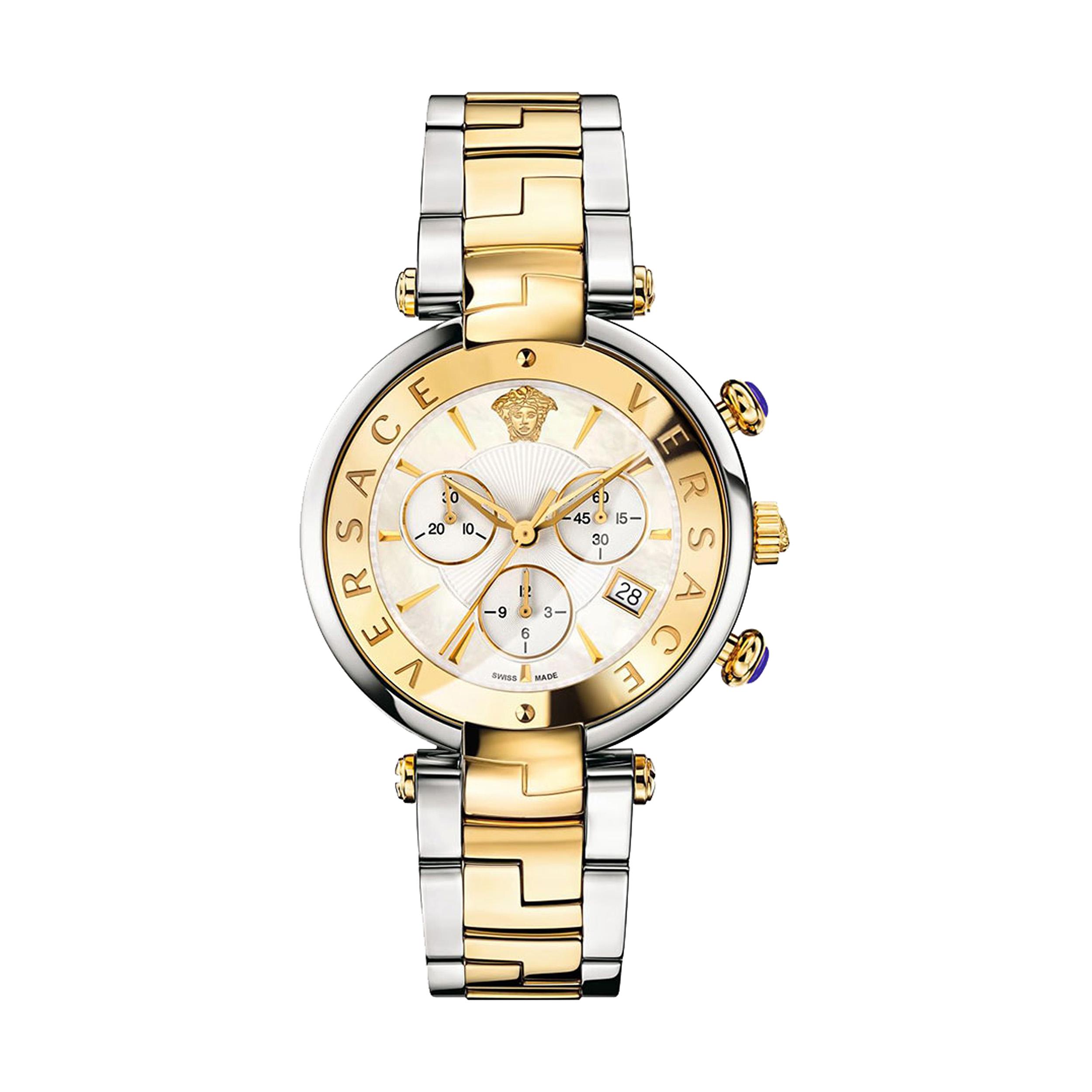 خرید ساعت مچی عقربه ای زنانه ورساچه مدل VAJ050016