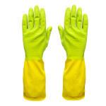 دستکش آشپزخانه ویولت سایز L بسته 1 جفتی
