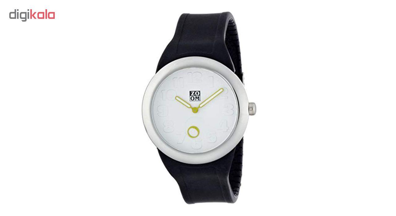 خرید ساعت مچی عقربه ای مردانه ZOOM مدل ZM.3755M.9501