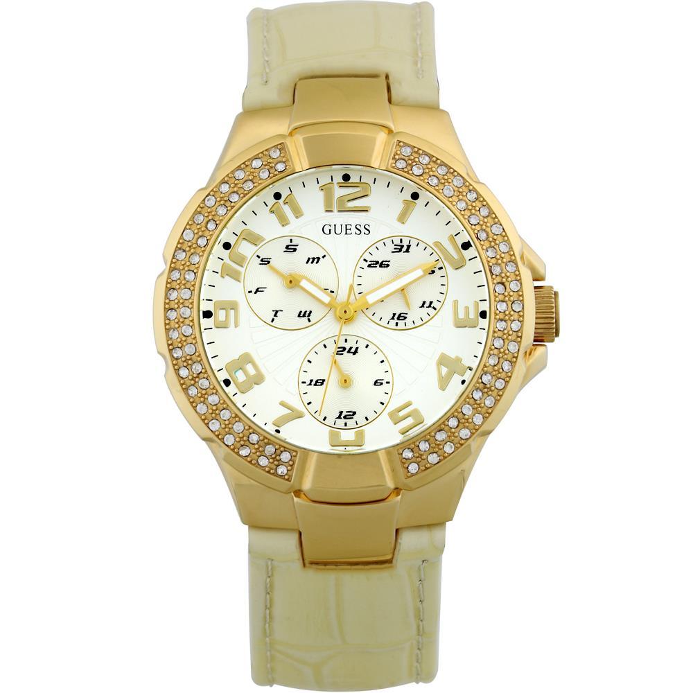 ساعت مچی عقربه ای زنانه گس مدل I16540L1.LE