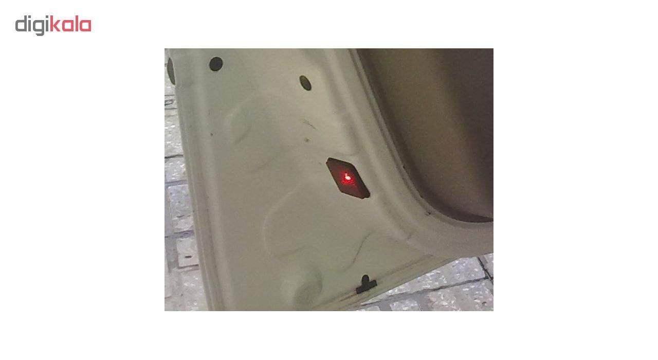 چراغ داخل در مدل 001 مناسب برای سمند main 1 3