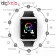 ساعت هوشمند جی تب مدل W101 thumb 5