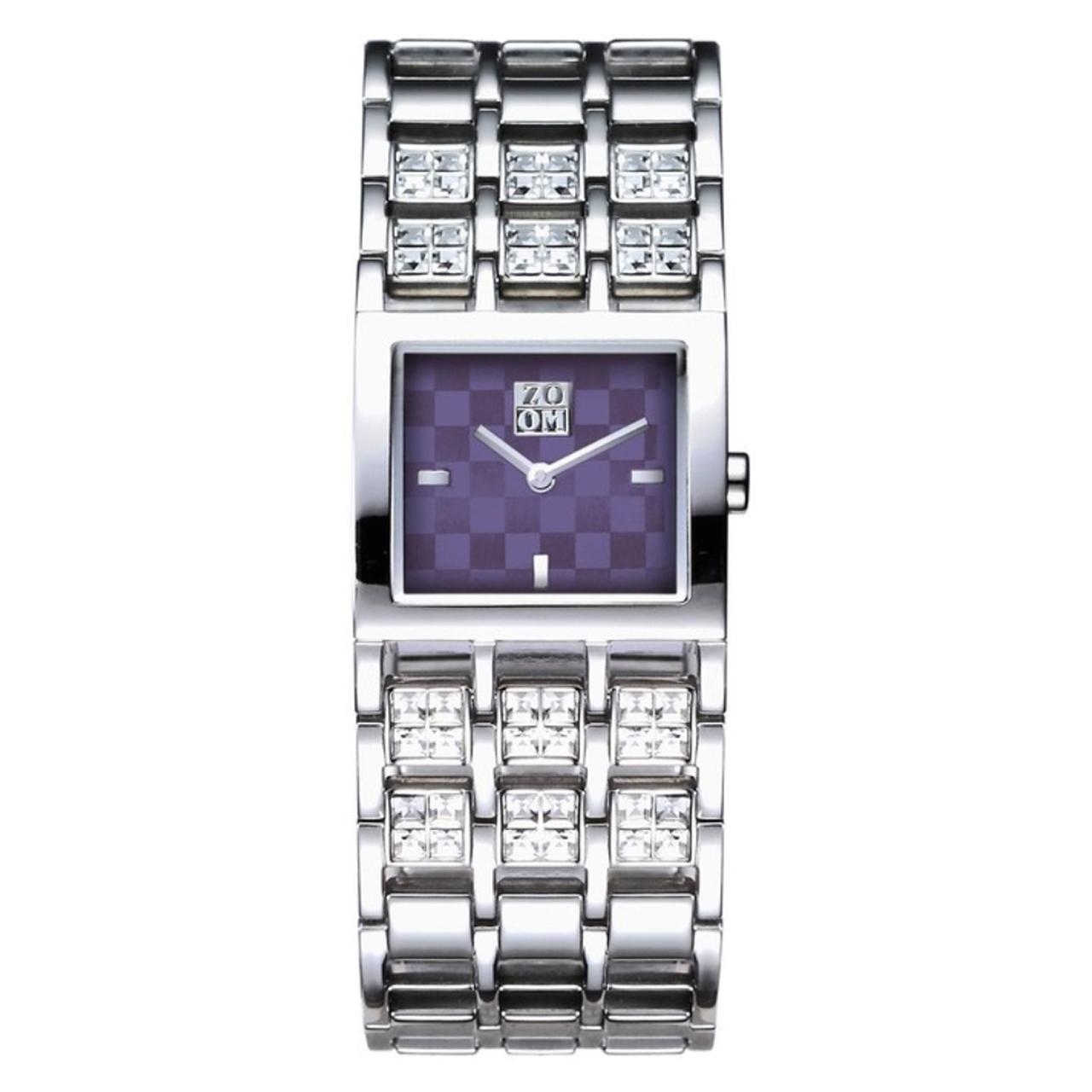 ساعت زنانه برند ZOOM مدل Zm.3359L.1513