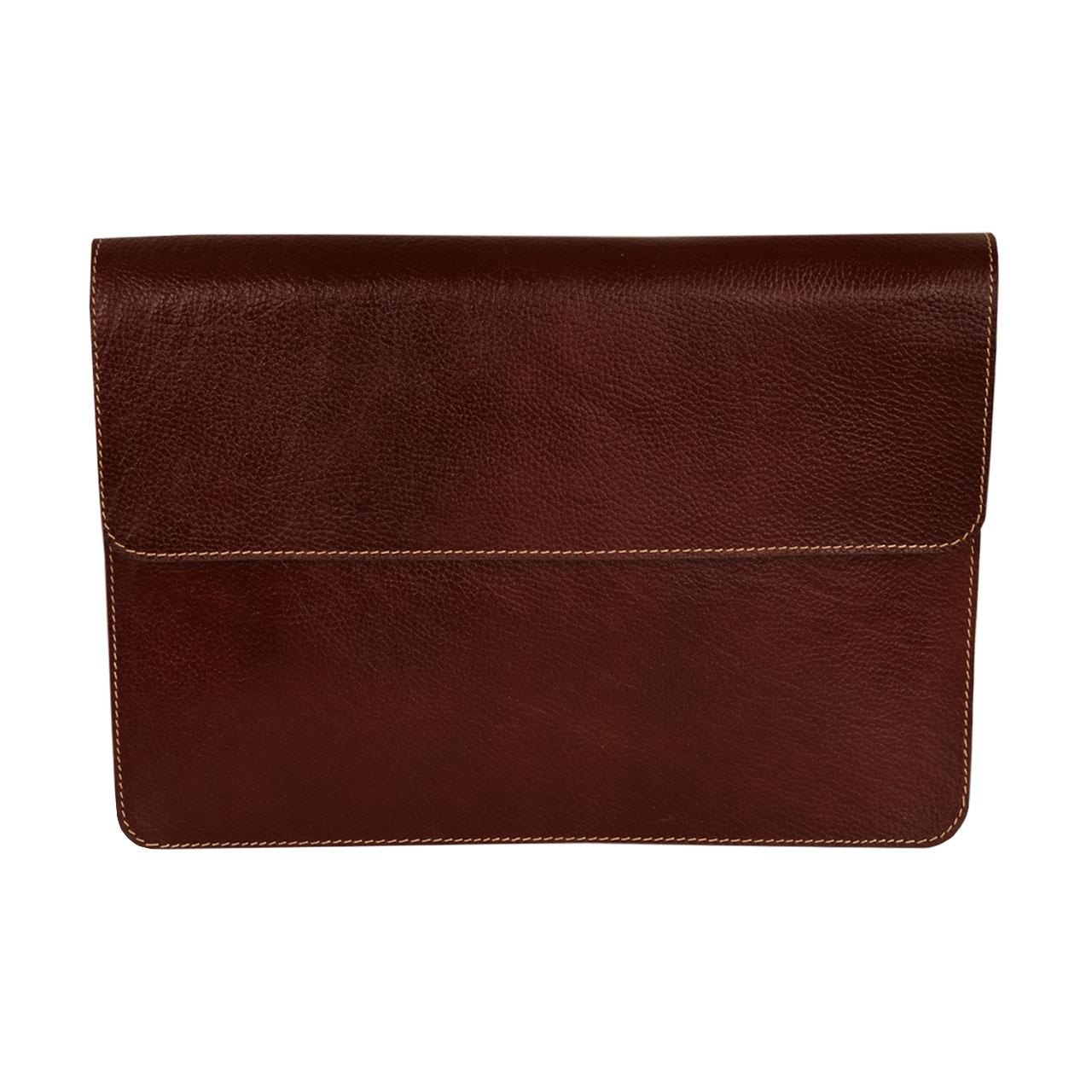 کیف دستی مردانه پارینه مدل PF45-12