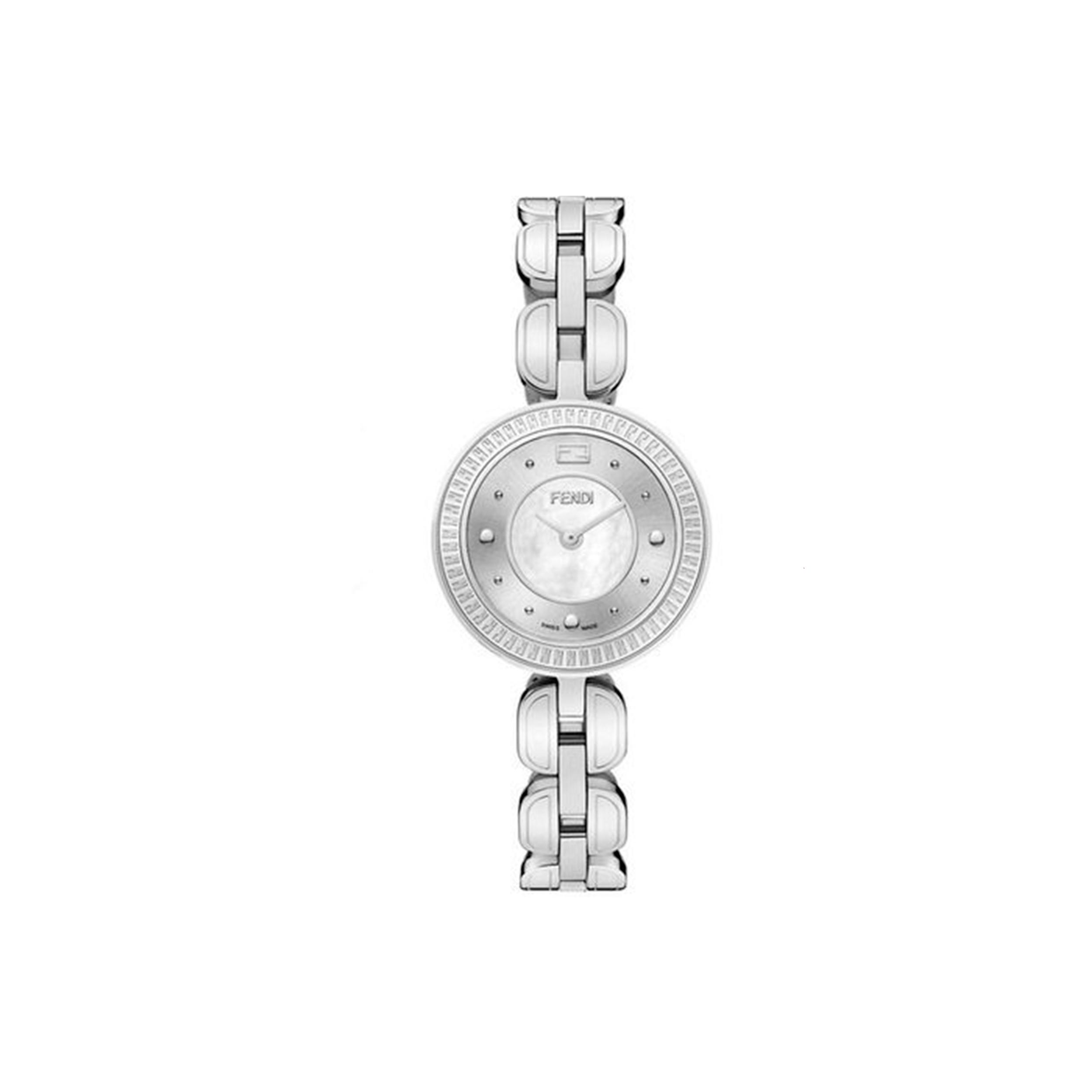 ساعت مچی عقربه ای زنانه فندی مدل F371134500