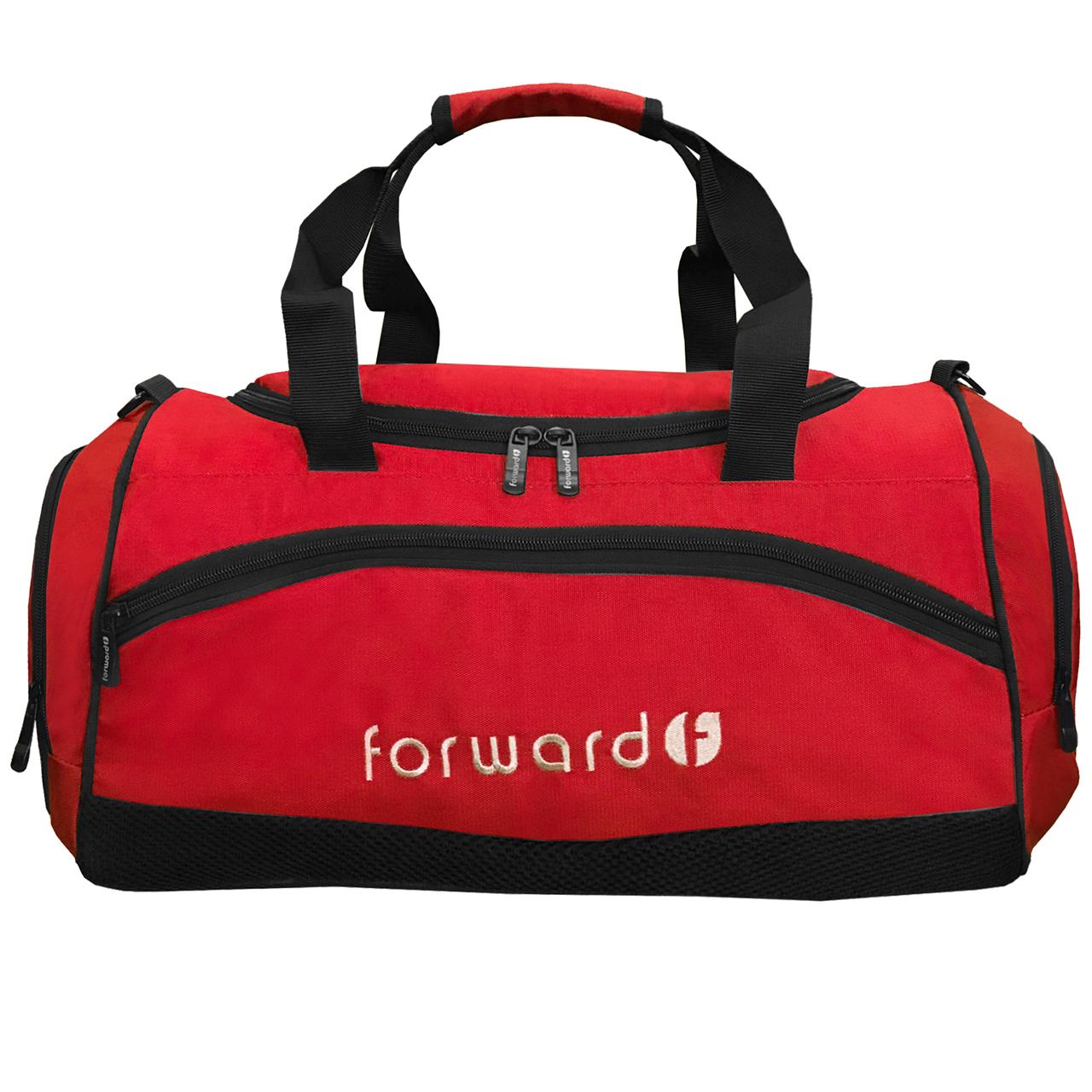 خرید                     ساک ورزشی فوروارد مدل FCLT007