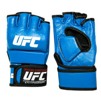 دستکش یو اف سی مدل Ultimate Blue