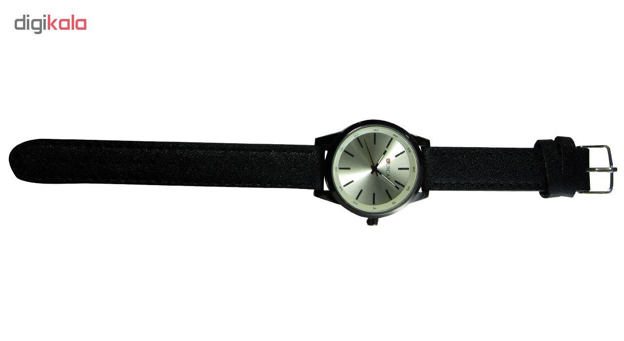 کد تخفیف                                      ساعت مچی عقربه ای رویکای مدل 4-S60