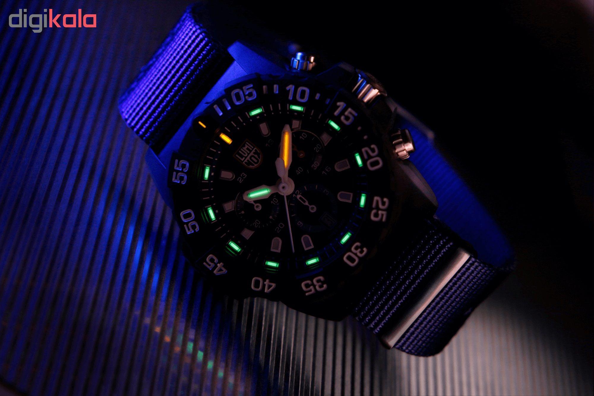 ساعت  لومیناکس مدل XS.3583.ND