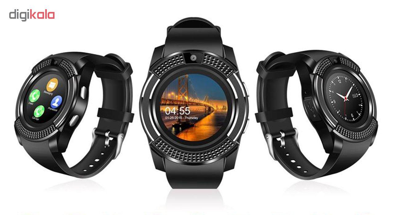 ساعت هوشمند سومگ مدل V8