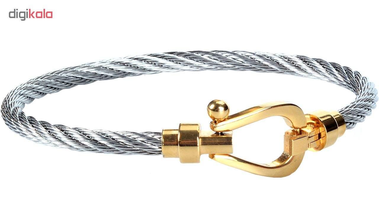 دستبند کد 1463 سایز Free Size main 1 1