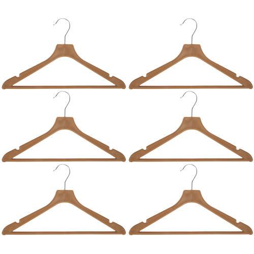چوب لباسی کد VA1000-213 مجموعه 12 عددی