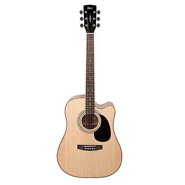 گیتار اکوستیک کورت مدل AD880CENAT