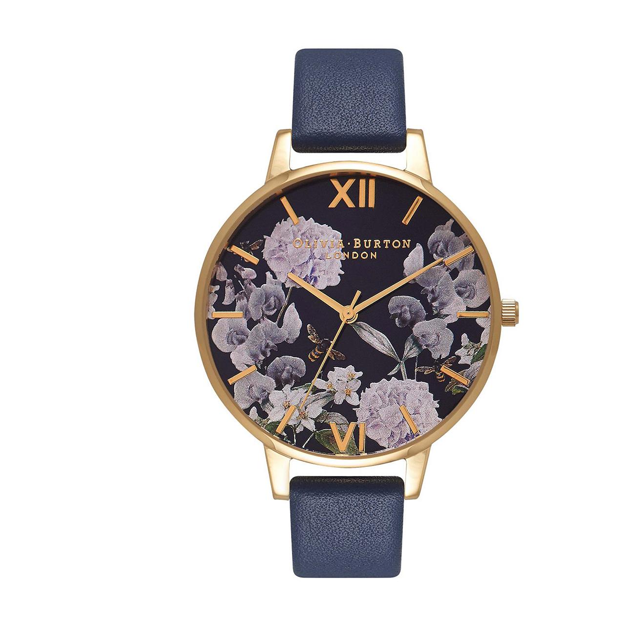 ساعت زنانه برند الیویا مدل OB16EG55