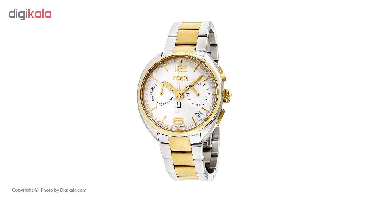 ساعت  فندی مدل F213114000