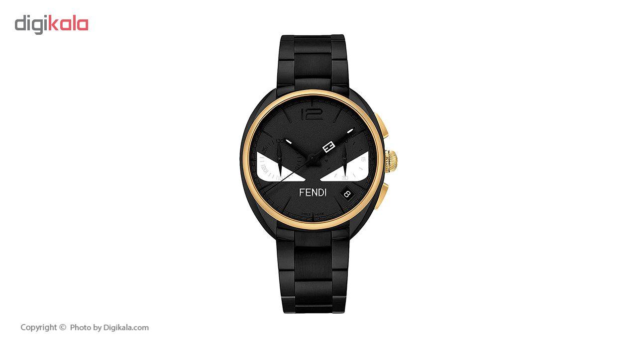 خرید ساعت مچی عقربه ای مردانه فندی مدل F215111400
