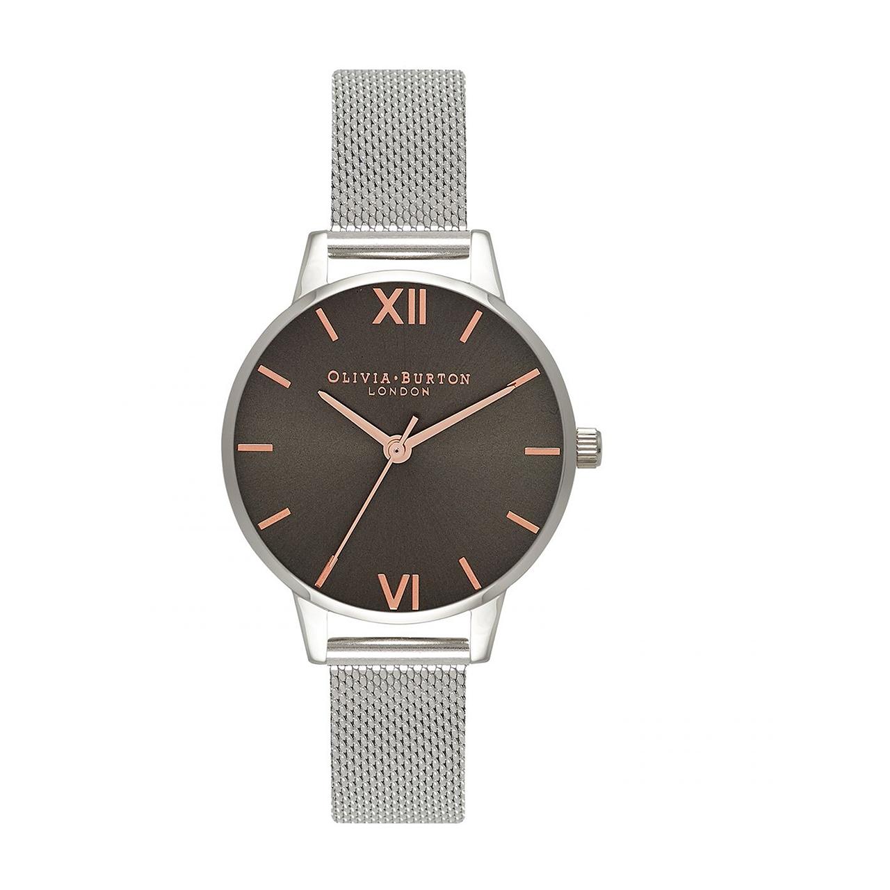 ساعت مچی عقربه ای زنانه الیویا مدل OB16MD80