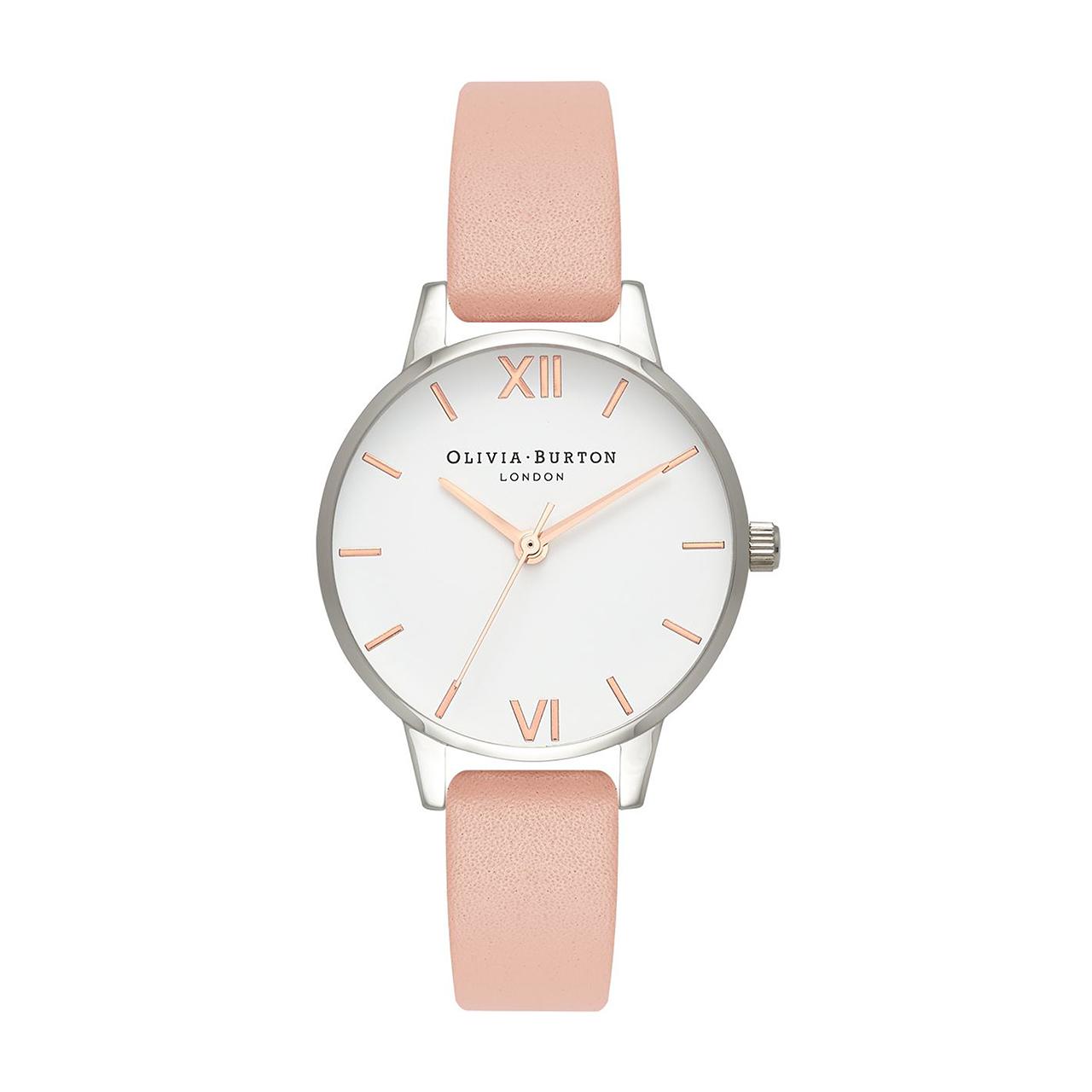 ساعت مچی عقربه ای زنانه الیویا مدل OB16MDW30