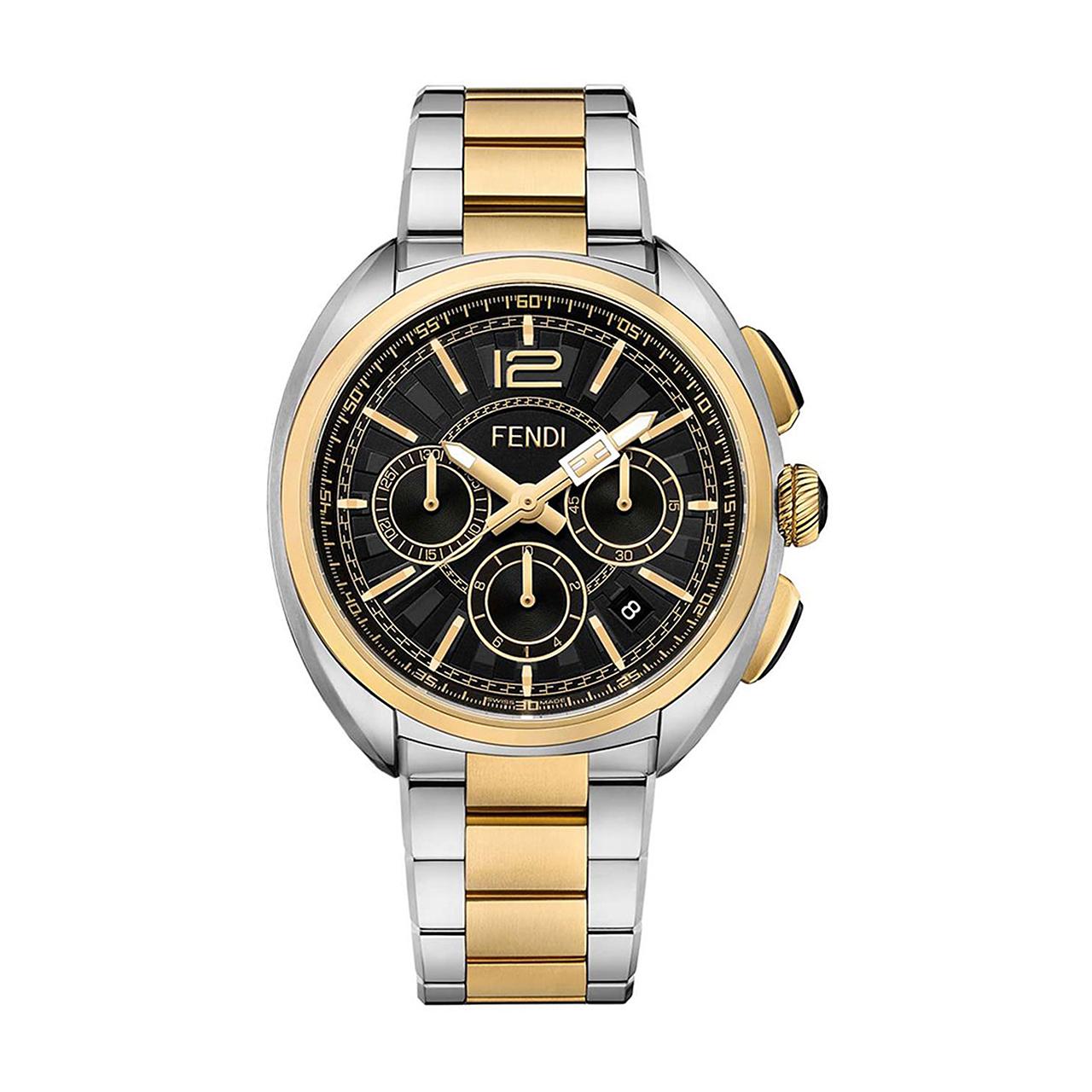 ساعت مچی عقربه ای مردانه فندی مدل F231111000