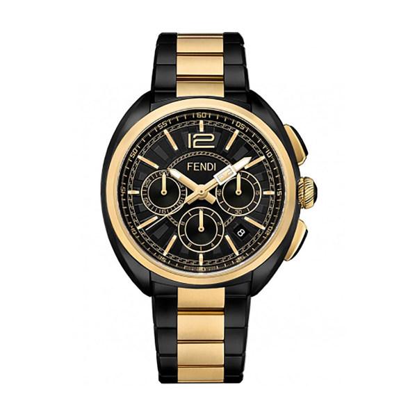 ساعت مچی عقربه ای مردانه فندی مدل F231711000 17
