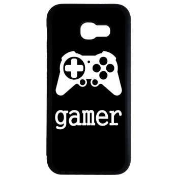 کاور طرح gamer کد 8317 مناسب برای گوشی موبایل سامسونگ galaxy a7 2017