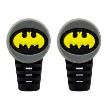 محافظ کابل شارژ طرح Batman کد B1 بسته دو عددی
