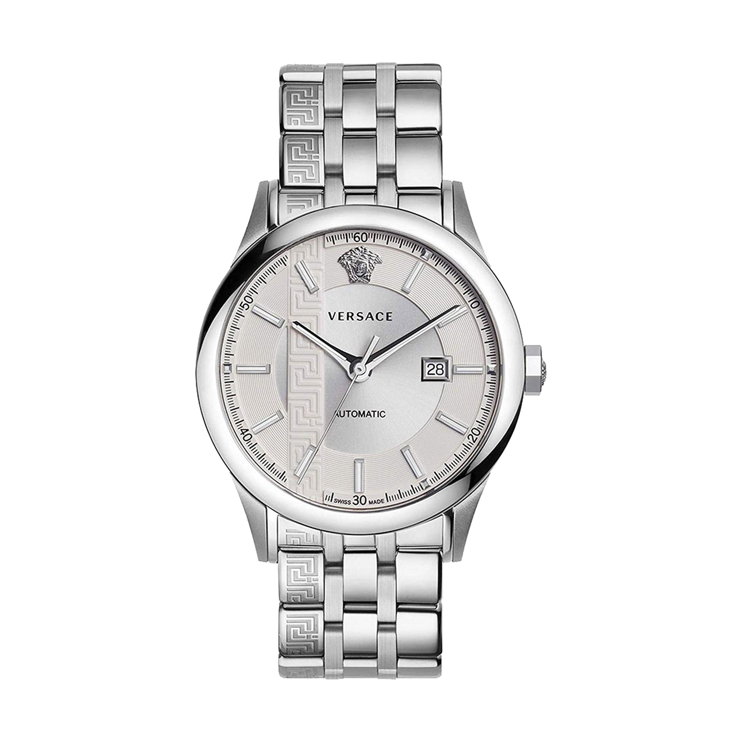 ساعت مچی عقربه ای مردانه ورساچه مدل V18040017 55