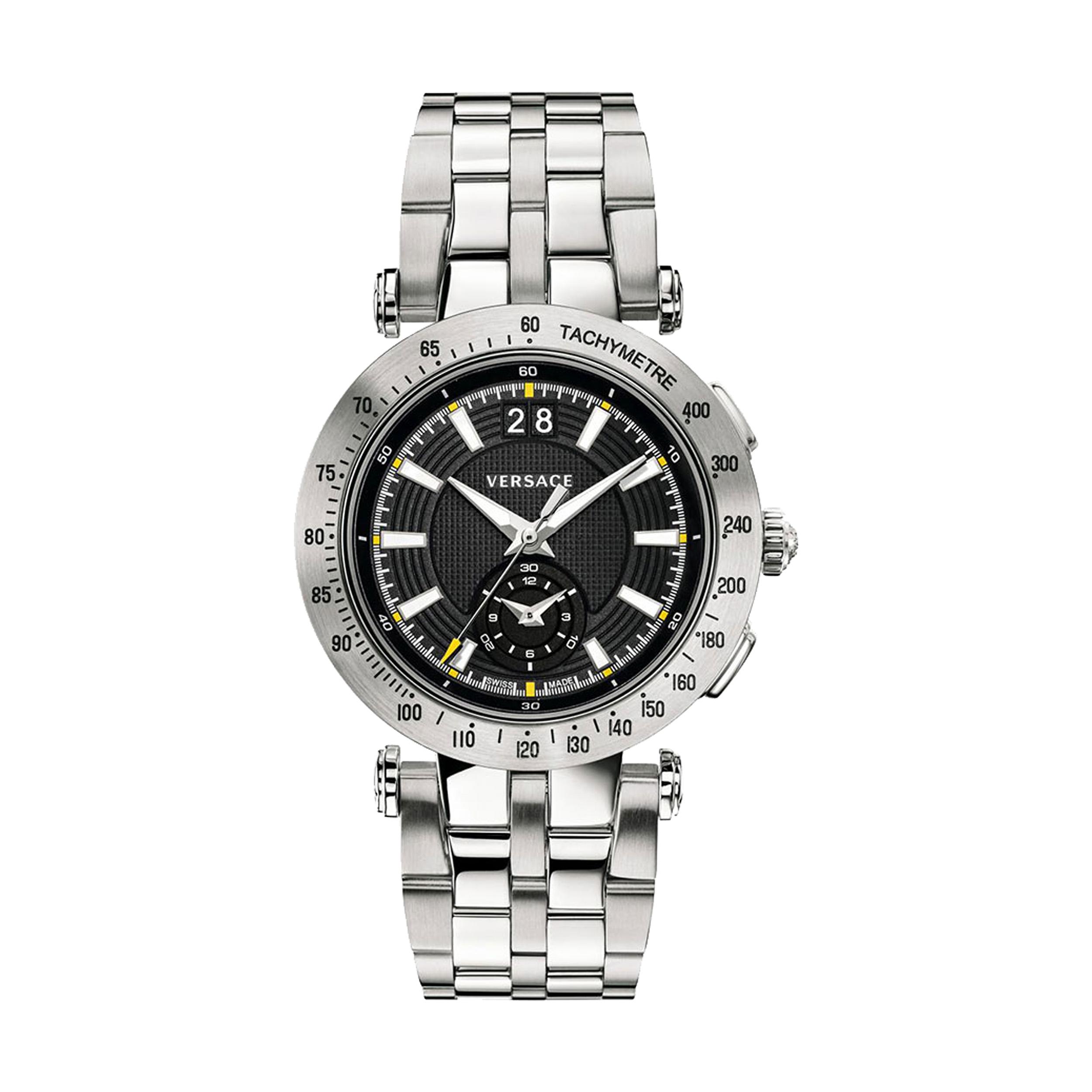 ساعت مچی عقربه ای مردانه ورساچه مدل VAH010016