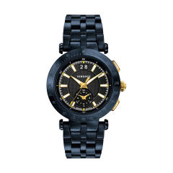 ساعت مچی عقربه ای مردانه ورساچه مدل VAH050016
