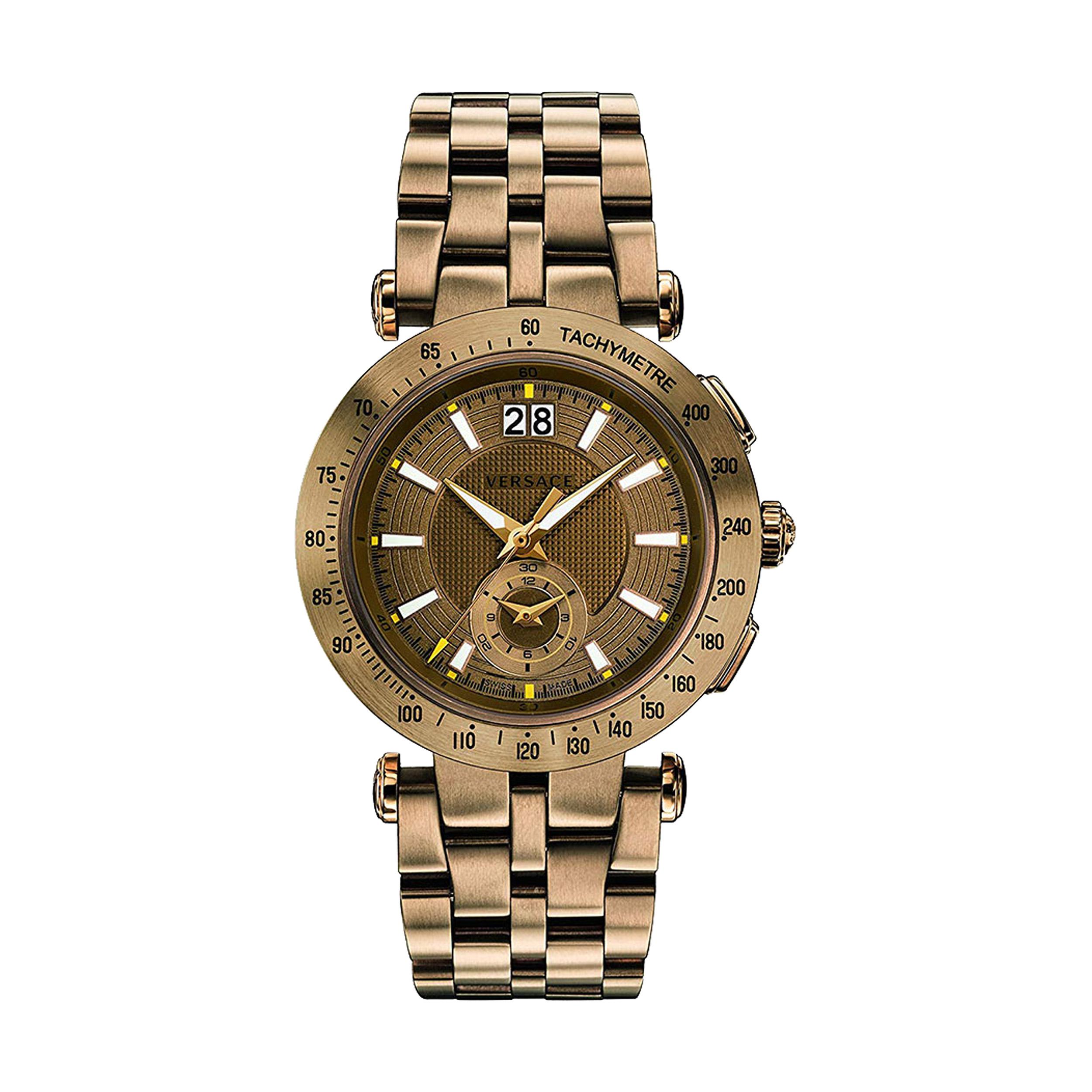 ساعت مچی عقربه ای مردانه ورساچه مدل VAH060016 8