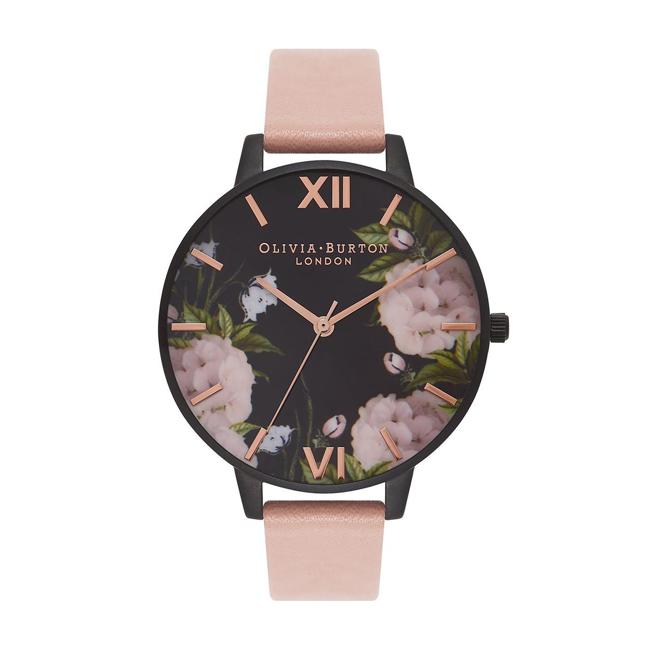 ساعت مچی عقربه ای زنانه الیویا مدل OB15EG41
