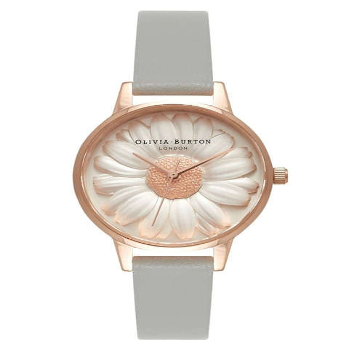 ساعت مچی عقربه ای زنانه الیویا مدل OB15EG50