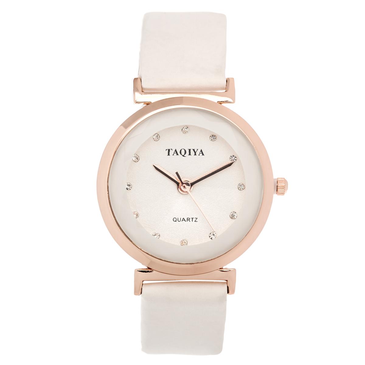 خرید ساعت مچی عقربه ای زنانه تاکیا کد W1079