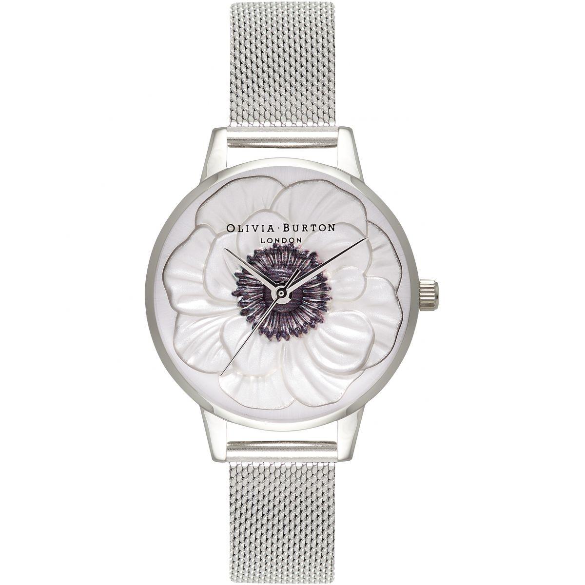 ساعت مچی عقربه ای زنانه الیویا مدل OB16AN01
