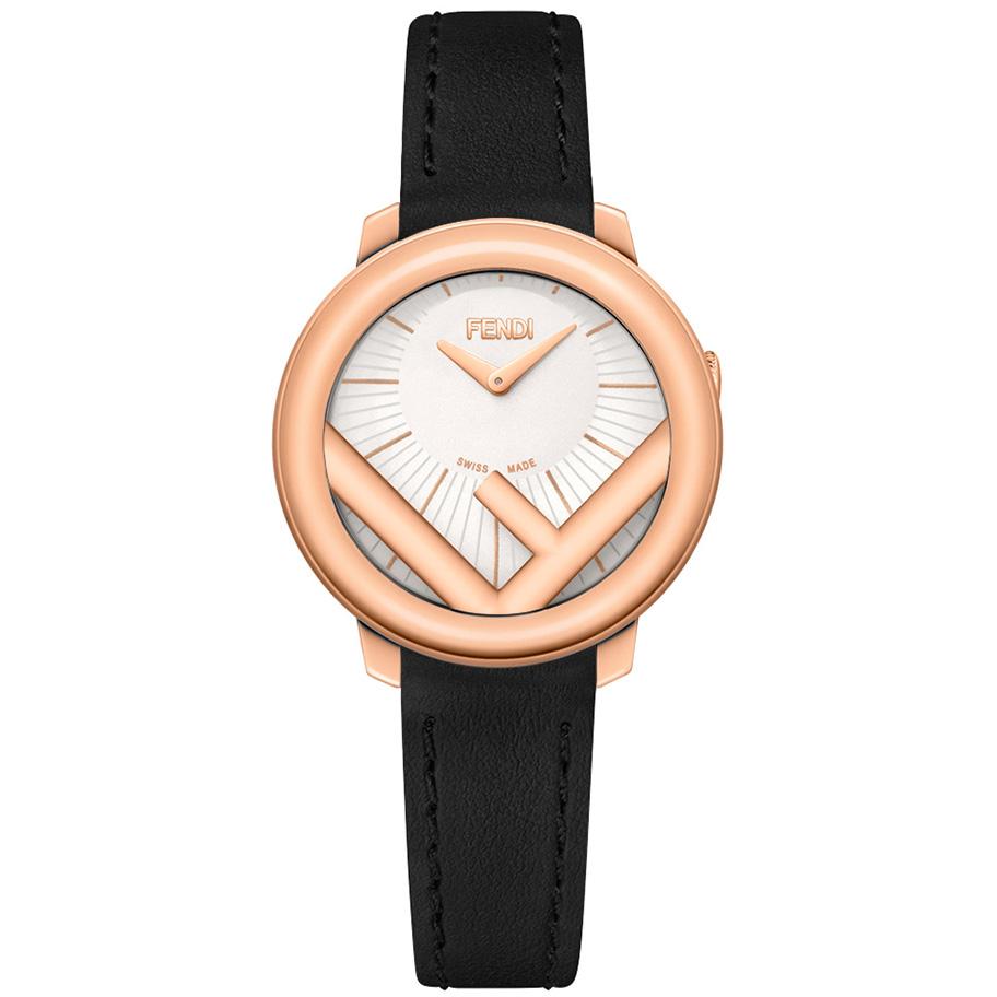 ساعت مچی عقربه ای زنانه فندی مدل F710524011