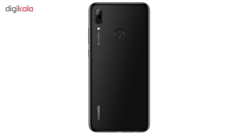 گوشی موبایل هوآوی مدل P Smart 2019 دو سیم کارت ظرفیت 64 گیگابایت main 1 5