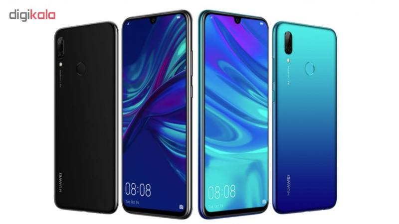 گوشی موبایل هوآوی مدل P Smart 2019 دو سیم کارت ظرفیت 64 گیگابایت thumb 11