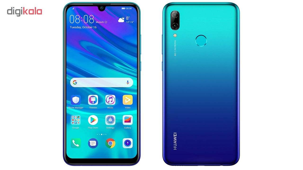 گوشی موبایل هوآوی مدل P Smart 2019 دو سیم کارت ظرفیت 64 گیگابایت main 1 10