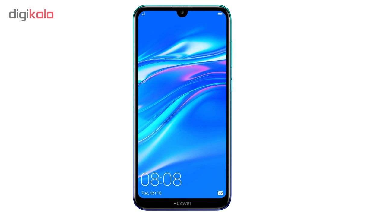 گوشی موبایل هوآوی مدل Y7 Prime 2019 دو سیم کارت ظرفیت 32 گیگابایت main 1 1