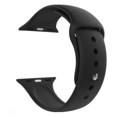 بند مدل blkslc مناسب برای اپل واچ 44 میلی متری thumb