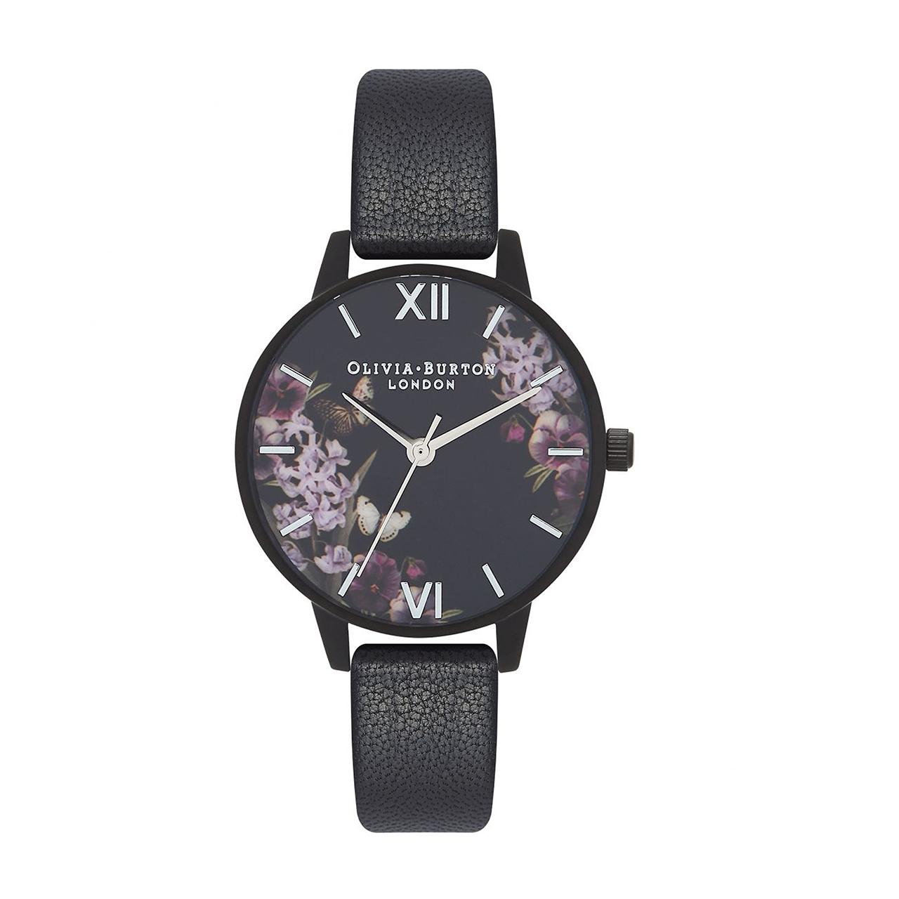 ساعت مچی عقربه ای زنانه الیویا مدل OB16AD22