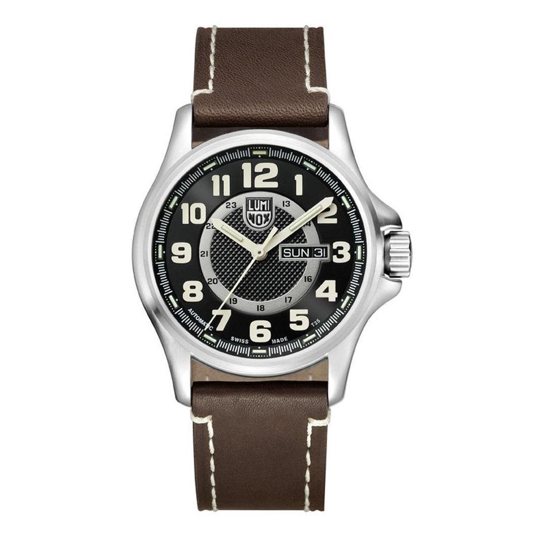 ساعت مچی عقربه ای مردانه لومینوکس مدل XL.1801.NV