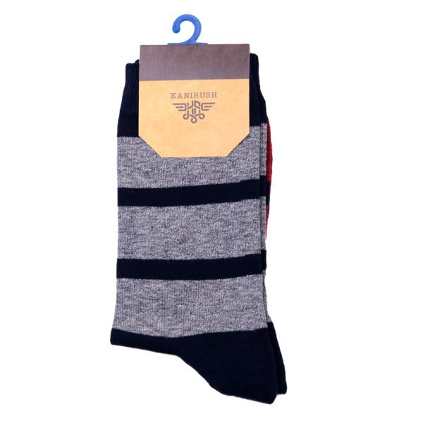 جوراب مردانه کانی راش کد  1046