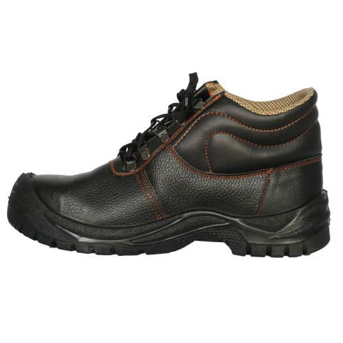 کفش ایمنی حامی کد 507