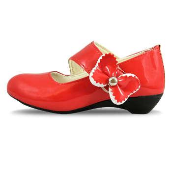 کفش دخترانه مدل سهیل کد B5226