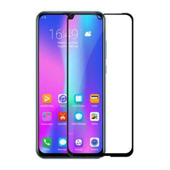 محافظ صفحه نمایش 5D مدل  WW1 مناسب برای گوشی موبایل هوآوی P smart 2019