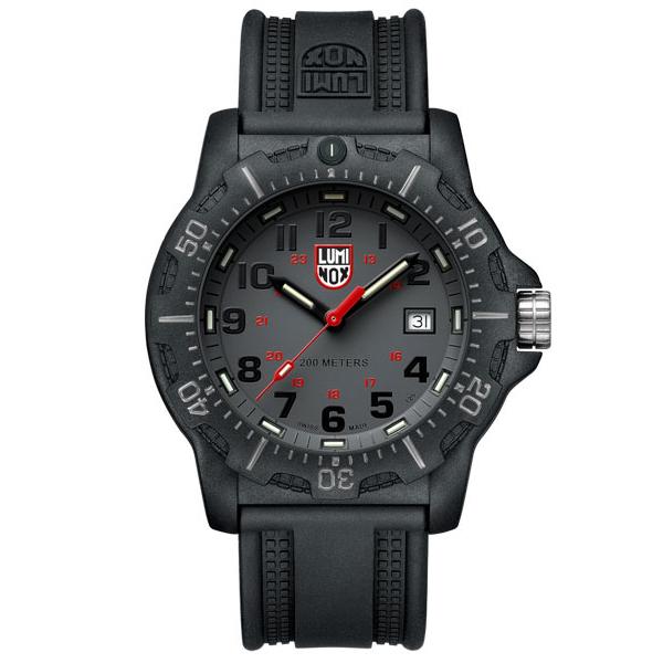 کد تخفیف                                      ساعت مچی عقربه ای مردانه لومینوکس مدل XL.8882