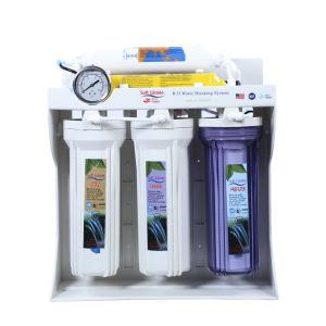 دستگاه تصفیه آب خانگی سافت واتر مدل RO-08